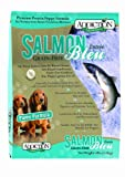 Addiction Salmon Bleu Grain Free Dry Puppy Food, 4 Lb. Review