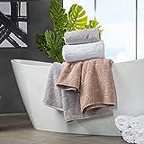 "AROW9 Soft Luxury Bath Sheets 35"" x 70"" 2-Pack"