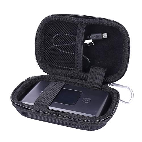 Aenllosi Hard Carrying Case for Huawei E5577Cs-321 4G LTE Mobile WiFi Hotspot