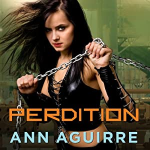 Perdition Audiobook