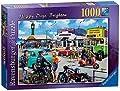 Ravensburger Happy Days - Brighton, 1000pc Jigsaw Puzzle