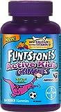Flintstones Active Kids Gummies, 50-Count