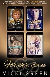 Forever Series Box Set (Books 1-4)