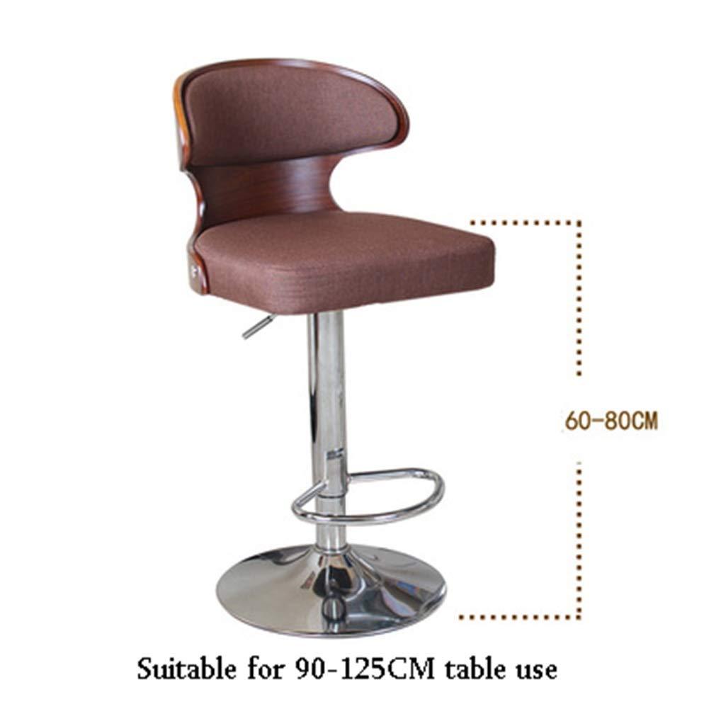 Excellent Amazon Com Sgkjj Bar Stools Exterior Adjustable Swivel Gas Creativecarmelina Interior Chair Design Creativecarmelinacom