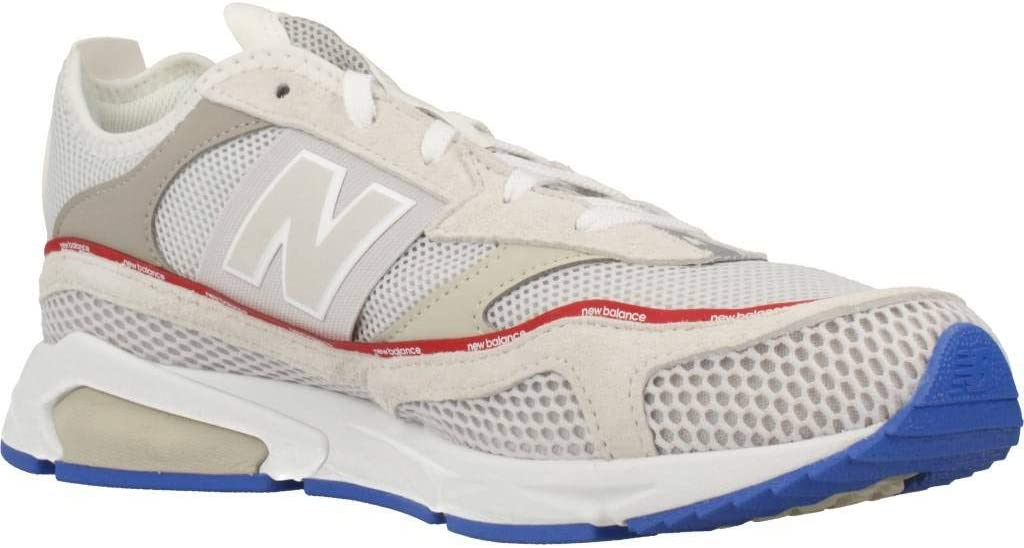 New Balance Chaussures X-Racer Wei� (Blanco (Tlb))