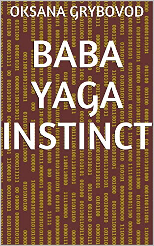 Baba Yaga Instinct for sale  Delivered anywhere in Canada