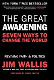 The Great Awakening, Jim Wallis, 006144488X