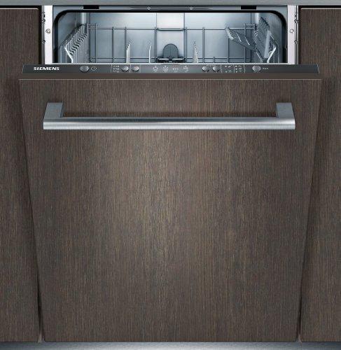 Siemens SX65L084EU iQ500 vollintegrierbarer Geschirrspüler / A++ A / 13 Maßgedecke / 46 db