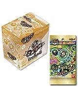 Youkai Medal Zero Z Medal BOX (1Pack) Youkai Watch