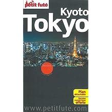 TOKYO, KYOTO 2014-2015 + PLAN DE VILLE