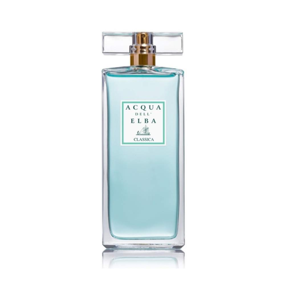 Acqua Dell'Elba Classica Donna Eau De Parfum (For Her) 100ml