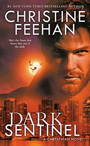 (Dark Sentinel (Carpathian Novel, A))