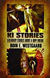 img - for KI Stories: Legendary Stories about a Hopi Indian book / textbook / text book