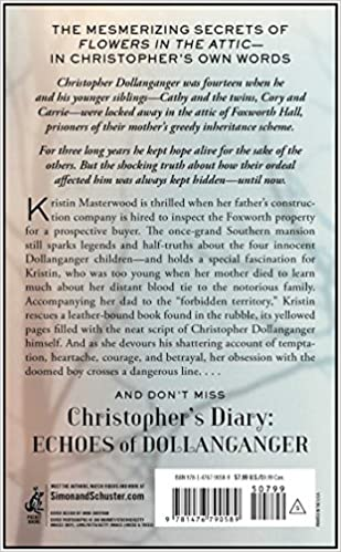 Christophers Diary Echoes of Dollanganger