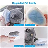 SYOSIN Dog Brush and Cat Brush,Pet Self Cleaning