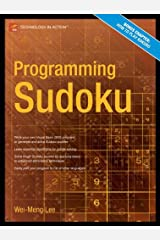 Programming Sudoku (Technology in Action) Paperback