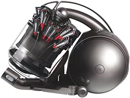 Dyson DC78TH Cinetic Animal Canister Vacuum Nickel