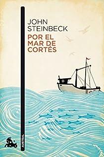 Por el mar de Cortés par Steinbeck