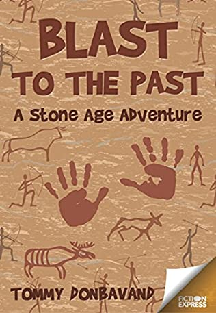 book cover of Blast to the Past