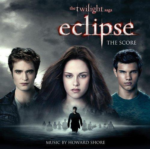 The Twilight Saga: Eclipse The...