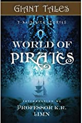 Giant Tales World of Pirates (Giant Tales 3-Minute Stories) (Volume 3) Paperback