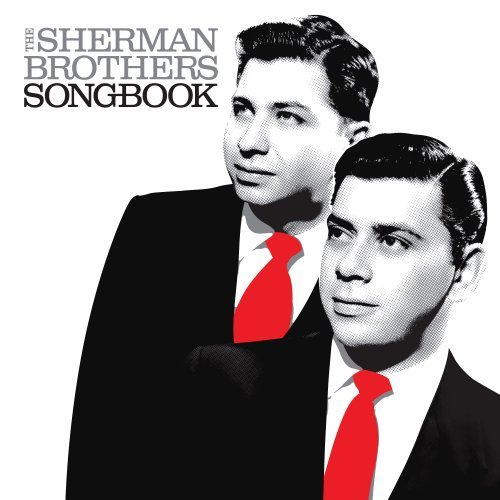 Sherman Brothers Songbook [2 CD] by Super-D