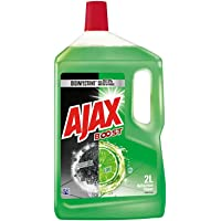 Ajax Boost Multi-purpose Cleaner, Charcoal & Lime, 2L