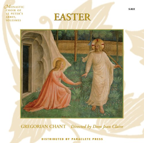Easter: The Easter Mass and the Mass for the First Sunday After Easter (Latin Edition)