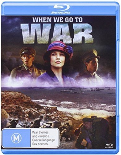 When We Go to War [Blu-ray]