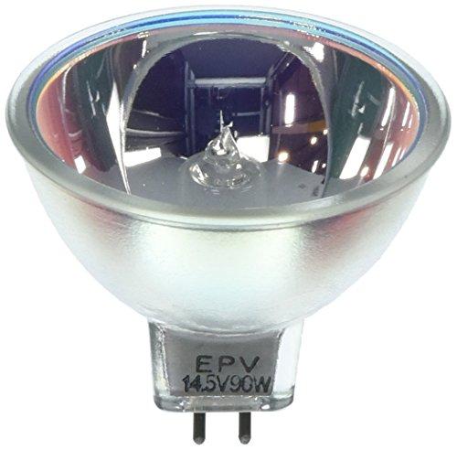 Led V Halogen Light Output - 9