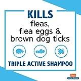 Hartz UltraGuard Plus Flea & Tick Shampoo for