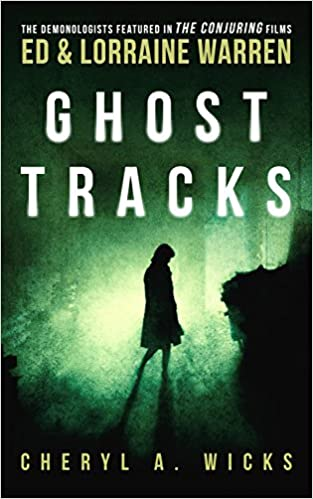 Amazon ghost tracks case files of ed lorraine warren ebook amazon ghost tracks case files of ed lorraine warren ebook lorraine warren ed warren cheryl a wicks kindle store fandeluxe Images