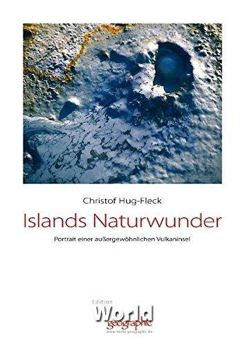 Islands Naturwunder: Portrait einer außergewöhnlichen Vulkaninsel