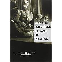 PROCÈS DE NUREMBERG (LE)