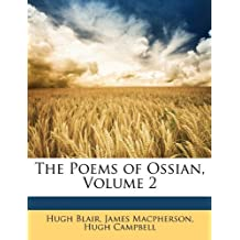 The Poems of Ossian, Volume 2