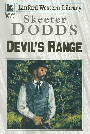 book cover of Devil\'s Range