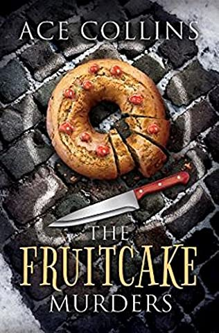 book cover of The Fruitcake Murders