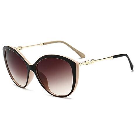 GCCI Verano Moda Gafas de sol Diseñador Mujeres Gafas de sol ...