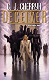 Deceiver (Foreigner series Book 11)