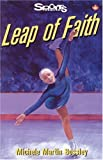 Leap of Faith, Michele Martin Bossley, 1550286862