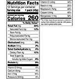 NUT-rition Heart Healthy Mix, 1.5 oz Bags