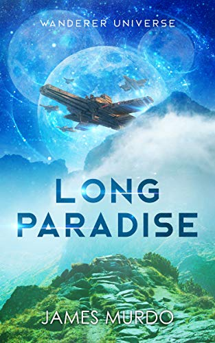 Long Paradise by James Murdo