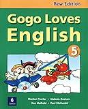 Gogo Loves English Student Book (Level 5)