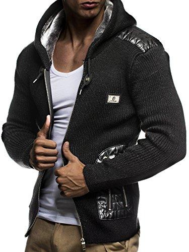 Schwarz Leif Schwarz Leif Sweater Nelson Nelson Leif Sweater Nelson 86q5wTO