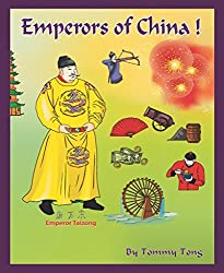 Emperors of China starts with the story of China's first emperor and his terracotta army that watches over him in the afterworld. The book highlights famous emperors like Kublai Khan, the Empress Dowager and, the last emperor of China, young Puyi. Fr...