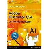 Adobe Illustrator CS4: Les fondamentaux (Haissem Ben Achour)