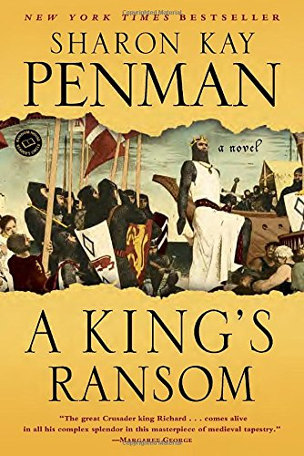 A King's Ransom: A Novel