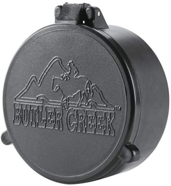 2. Butler Creek Flip-Open Eye-Piece Scope Cover