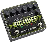 Electro-Harmonix Deluxe Bass Big Muff Pi Bass Effects Pedal