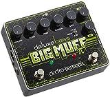Electro-Harmonix Deluxe Bass Big Muff Pi Bass